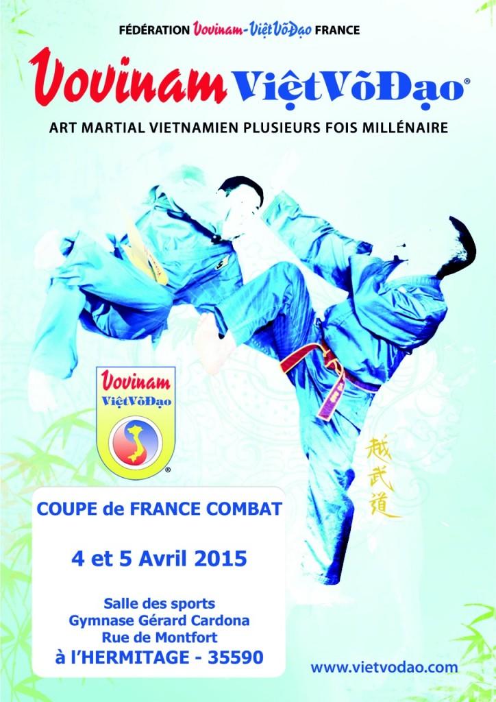 Affiche_CoupeDeFrance_Combat_2015