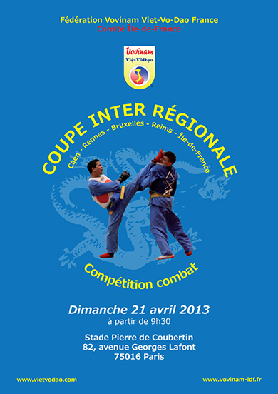 Coupe Inter Regionale